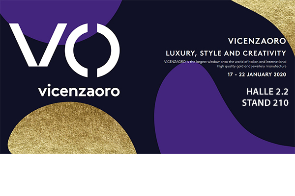 Jewellery and Watch Fair Vicenzaoro, Vicenza, Italy