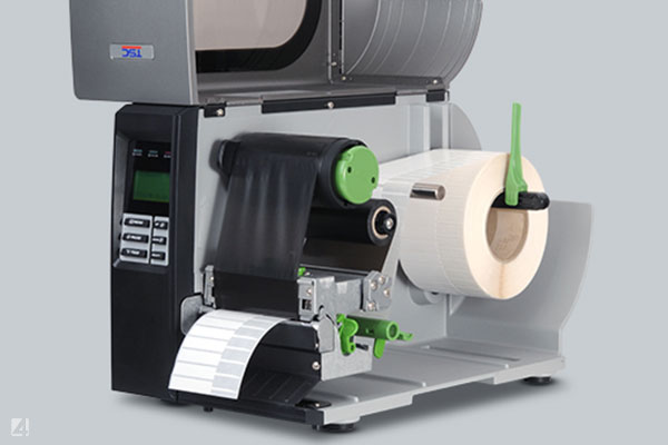 Industrie-Drucker TSC TTP-346MT
