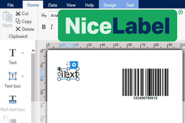 Label Designer Software